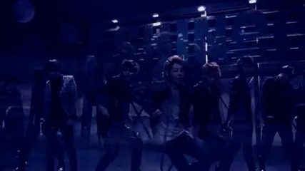 Gimme more ~ Shinee ft. G - Dragon