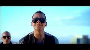 Alexis _ Fido Feat. Flex - Contestame El Telefono