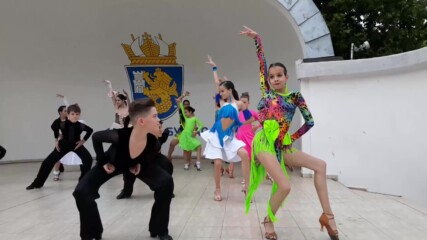 Клуб по спортни танци ''Бургас '75'' - 30 май 2021 г. (1)