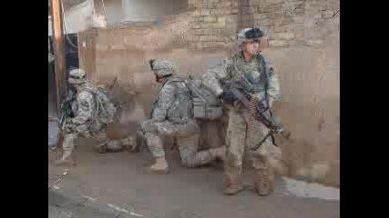 Войната В Ирак