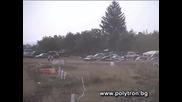 Polytron Rallycross Montana 2009