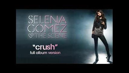Selena Gomez & The Scene - Crush