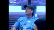 Анжелика е готова да набие Боряна Big Brother Family 01.04.2010