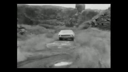1972 Ford Falcon Xa - Commercial
