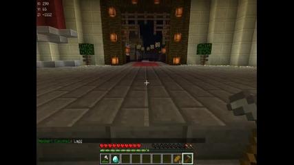 Minecraft firecraft ep 1