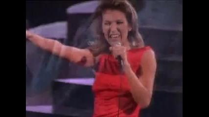 Celine Dion - Twist And Shout - Live in Memphis / Селин Дион в Мемфис