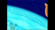 Тотали Спайс - 1x25 - Пристигането на Леденият човек [бг аудио]