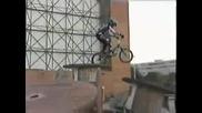 Gerardo Garcia - Bike Trial