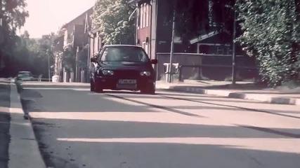 volkswagen mk3 откача !