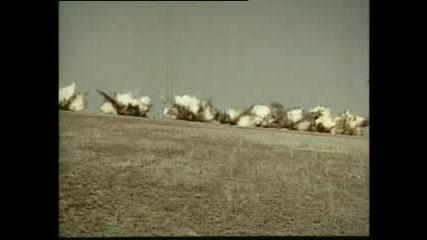 Изтребители Су - 27 В Акция