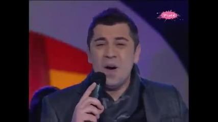 Jovan Perisic - Znas me, znam te - Grand Show - (TV Pink 2011)