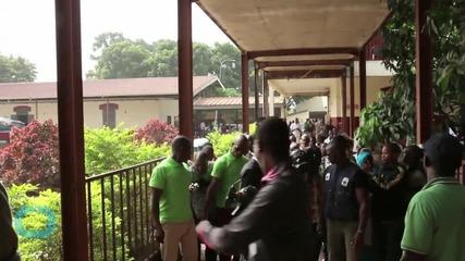 Violence Erupts Between Opposition Protestors, Police in Guinea