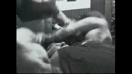 Bodybuilding - Total Hardcore Gym