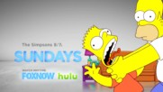 Simpsons Time Couch Gag Season 28 The Simpsons Full Hd1920x1080p