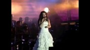 Sarah Brightman - Live at Chichen Itza, Mexico - 31.10.09