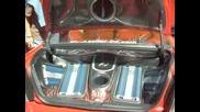speed fest 2007-аудио мощта  на хонда