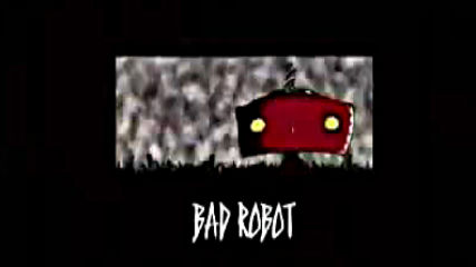 Bad Robot Productions logo 2013-present with soundvia torchbrowser.com
