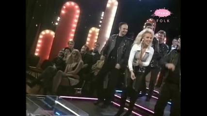 LEPA BRENA - LjUBAV JE, Tv Pink 1996.