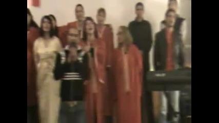 Молитвенно служение при п-р Сашо Василев (сливен)