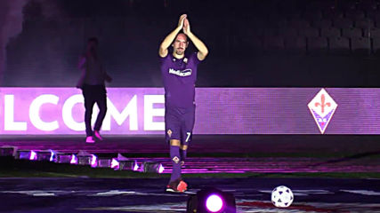 Italy: Ribery joins Fiorentina after leaving Bayern Munich