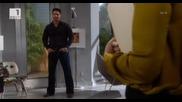 Дързост и красота - 3131 епизод част 2 Откарват Стефи в болницата; Лиъм и Стефи се сближават