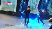 [hot] Infinite - Back - Back Show Music core 20141227