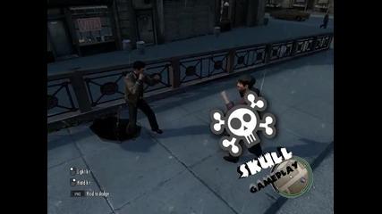 Mafia 2: My Gameplay