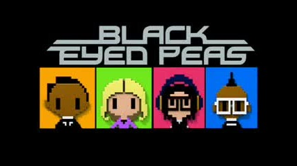 Black Eyed Peas - Don t Stop The Party (new Songs 2011)