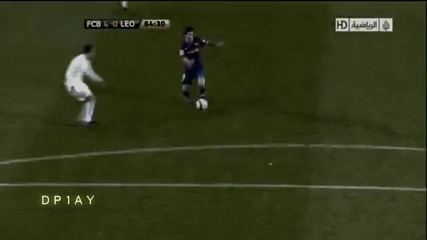 Lionel Messi • Compilation • 2010 • New - Hd -
