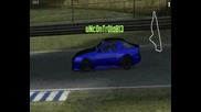 Small Lfs Training with Gembird Str-shockforce steering wheel 180°