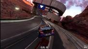 Trackmania 2 - Canyon Gameplay №3