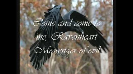 Xandria - Ravenheart (with Lyrics)