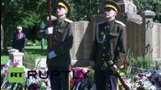 Австралия: Руското общество в Сидни празнува деня на Победата