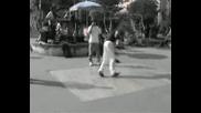 Spinkings - Bboy - Ice - Trailer