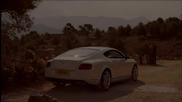 The New Bentley Continental Gt V8 S - The Luxury Of Spontaneity _ Automototv