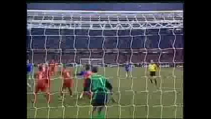 Chelsea - Liverpool 3 - 2 Final