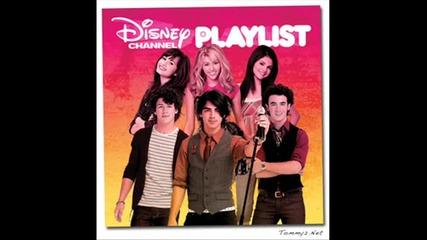 Hannah Montana - I`ve Got Nerve