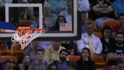 Обзор на НБА за 1 декември