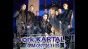 Ork Kartal 2013 Dedi Kodu dj ibo