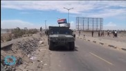 Residents: Clashes in Yemen's Aden Displace Hundreds More as Shiite Rebels Press Offensive