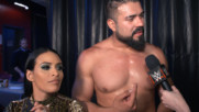 Why Andrade is the future of WWE: WWE.com Exclusive, April 15, 2019