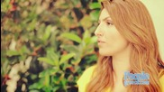 Helena Paparizou for People Tv Greece