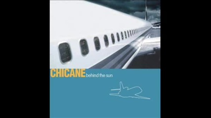 Chicane - Saltwater