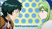 Ixion Saga Dt Episode 13 bg sub