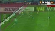 Лудогорец - Динамо (загреб) 3:0