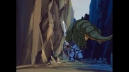 Thundercats - 258 - The Mossland Monster part2