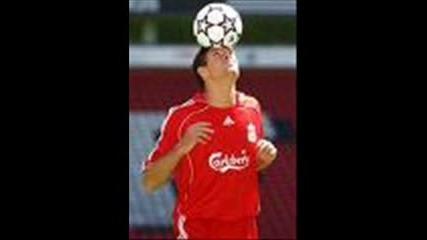 Steven Gerrard - The Best (part 2)