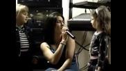 Tanja Savic - Live Klub Vojvodina Melbourne 10 June 2011 - Amater Video