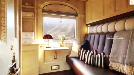 Луксозни влакове в света за незабравими пътешествия