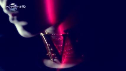 New* Галена- Раздавай се ( Official Fan Video ) C D Rip